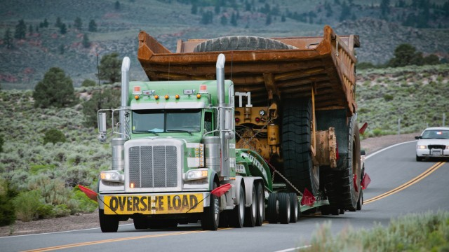 Wide Load Best Management Practices